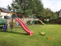 усадьба У Серафимыча - Детская площадка