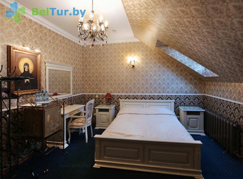 гостиничный комплекс Панский маентак Сула