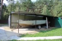 усадьба Медуница - Прокат лодок