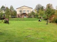 усадьба Заречаны - Спортплощадка