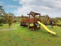 усадьба Заречаны - Детская площадка