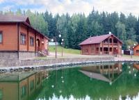 туристический комплекс Сосновая