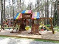 туристический комплекс Шишки - Детская площадка