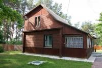 Нарочь на Зеленой гостевой дом / Минская область
