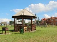 гостевой дом Антонисберг - Площадка для шашлыков