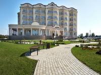 hotel complex Myadel