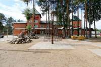 гостиничный комплекс Гостиный двор