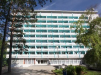туристический комплекс Нарочь