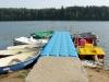 база отдыха Крупенино - Прокат лодок