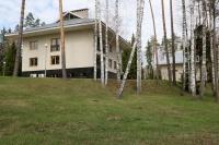 база отдыха Крупенино