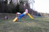 база отдыха Крупенино - Детская площадка