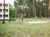 база отдыха Белое озеро - Детская площадка