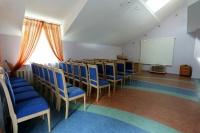 база отдыха Дривяты - Конференц-зал