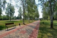 турыстычны комплекс Лосвіда