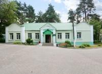туристический комплекс Орша