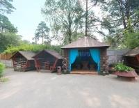 туристический комплекс Орша - Беседка