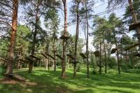 туристический комплекс Орша - Веревочный городок