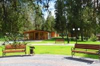tourist complex Hatki