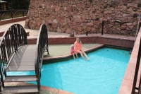 Hatki - Swimming pool