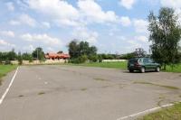 туристический комплекс Дорошевичи - Автостоянка