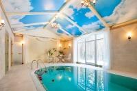 гостинице Кронон Парк Отель - Бассейн