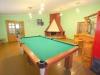 hotel complex Shvakshty - Billiards