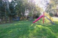база отдыха Ратомка - Детская площадка