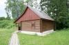 дом охотника Глубокский