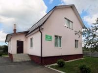 дом охотника Стародорожский, д.1