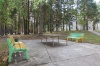 база отдыха Солнечная поляна - Теннис настольный