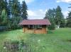 дом охотника Ковальцы