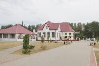 Маёнтак гостиница / Гомельская область
