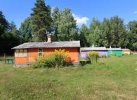 туристический комплекс Кромань