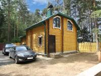 Дисненский дом охотника / Витебская область