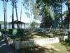 база отдыха Белое озеро БЖД - Детская площадка
