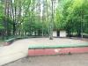 база отдыха Белое озеро БЖД - Танцплощадка летняя