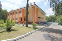 Березовая роща база отдыха / Брестская область