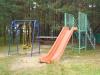 база отдыха Любань - Детская площадка