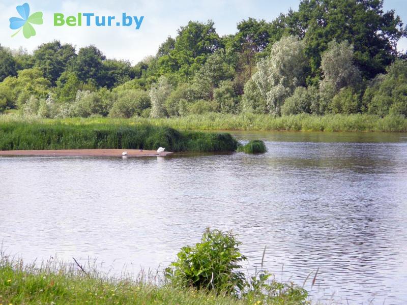 белоруссия кемпинг рыбалка