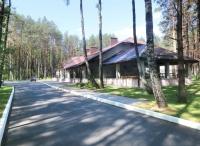 Нарочь кемпинг / Минская область