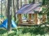 кемпинг Нарочь - Площадка для палаток