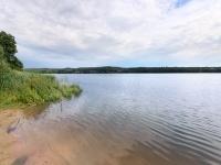 база отдыха Лесное озеро