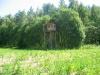 дом охотника Панская усадьба
