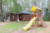 база отдыха Девино - Детская площадка