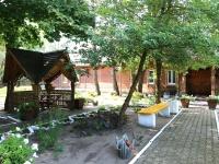 гостевой дом Сосны