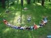 детский оздоровительный лагерь Горизонт