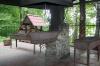 база отдыха Милоград - Площадка для шашлыков