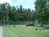 база отдыха Милоград - Теннисный корт