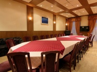 база отдыха Милоград - Конференц-зал