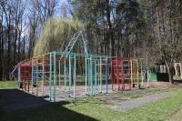 база отдыха Купалинка - Детская площадка